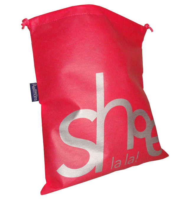 Graffiti Reusable Shopping Bag
