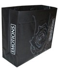 Emotions Plastic Shopping Bag